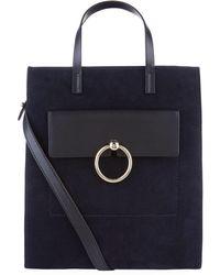 Claudie Pierlot - Top Handle Bag - Lyst