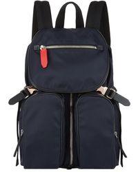 Neil Barrett - 3-pocket Backpack - Lyst