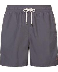 Polo Ralph Lauren - Traveler Swim Shorts - Lyst