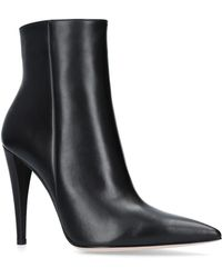 Gianvito Rossi - Scarlet Boots - Lyst