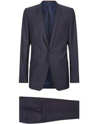 Dolce & Gabbana - Wool Suit - Lyst