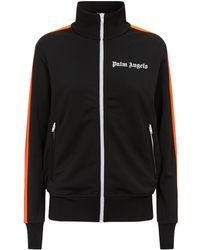 Palm Angels - Logo Track Jacket - Lyst