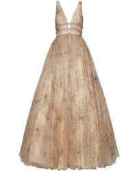 Jovani - Sequin Embellished Gown - Lyst