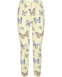 Wildfox - Flutter Away Sweatpants - Lyst
