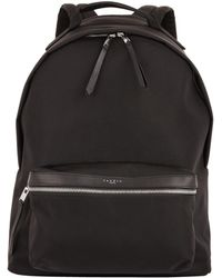 Sandro - Fabric Backpack - Lyst