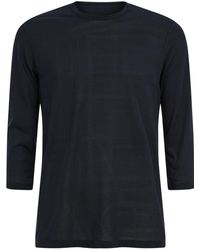 Under Armour - Threadborne Utility Top - Lyst