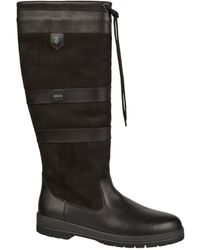 Dubarry - Galway Knee High Boots - Lyst