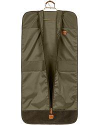 Bric's - Travel Garment Bag - Lyst