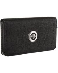 Stefano Ricci - Eagle Leather Wallet - Lyst