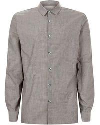 Stephan Schneider - Check Shirt - Lyst
