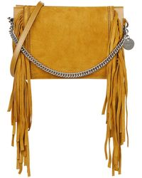 Givenchy - Fringed Cross3 Cross Body Bag - Lyst