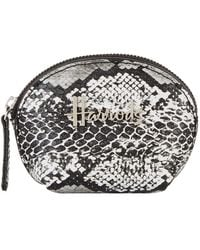 Harrods - Matilda Coin Purse - Lyst