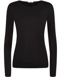 Wolford - Pure Pullover Top - Lyst