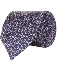Corneliani - Oversized Dot Print - Lyst