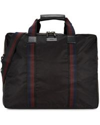 Paul Smith   Nylon Suit-carrier Holdall   Lyst
