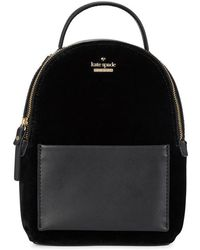 Kate Spade - Watson Foster Leather Backpack - Lyst