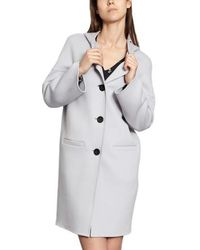 Cacharel - Hooded Coat - Lyst