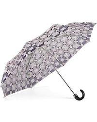 Aspinal of London - The Marylebone Umbrella - Lyst