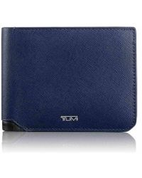 Tumi - Global Double Billfold - Lyst