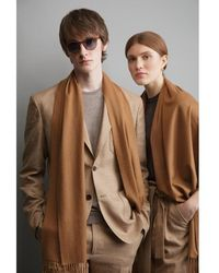 Johnstons - Vicuña Scarf - Lyst