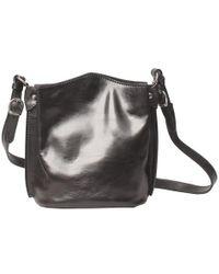 Maxwell Scott Bags Luxury Italian Leather Women s Saddlebag Purse ... 5ae25be3b6106