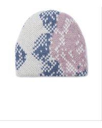 Tak.ori - Cortina Hat - Lyst