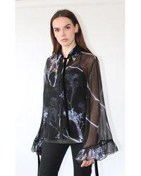 Florence Bridge - Eva Shirt - Lyst