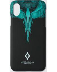 Marcelo Burlon - Wings X Case - Lyst