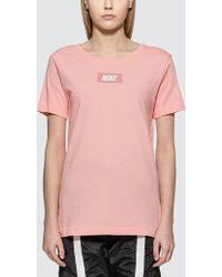 Nike - Nsw Hook T-shirt - Lyst