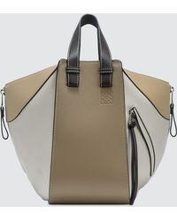 Loewe - Hammock Small Bag - Lyst