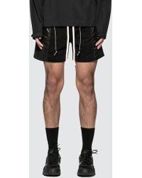 MR. COMPLETELY - Boxy Shorts - Lyst
