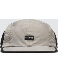 a6c47d2af10 Lyst - Stussy Vera Bucket Hat in Metallic