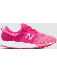 New Balance - 247 Infant - Lyst