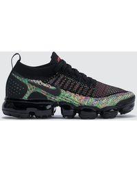 1a096954e8bf Lyst - Nike Air VaporMax Sneakers - Women s Air VaporMax Sneakers