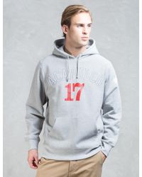 Acapulco Gold - Hellcat Pullover Hoodie - Lyst