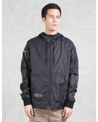 X-Large - La Brea Jacket - Lyst