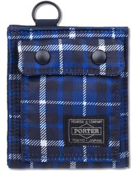 Head Porter Highland Wallet (s) - Multicolour