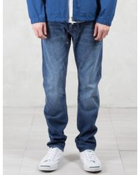 Red Ear - Washed Straight Fit Jeans - Lyst