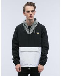 The Quiet Life - Periodic Nylon Pullover Jacket - Lyst