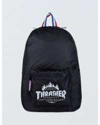 Huf - X Thrasher Tds Packable Backpack - Lyst