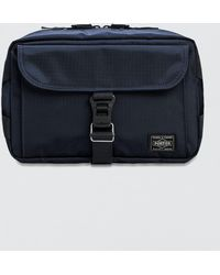 Head Porter - Arno Waist Bag - Lyst