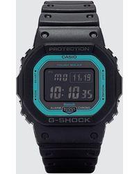 G-Shock - Gwb5600 - Lyst
