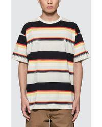 Carhartt WIP - Sunder S/s T-shirt - Lyst