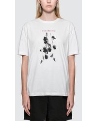 Wasted Paris - Ruins S/s T-shirt - Lyst