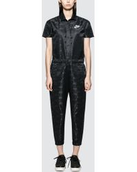 Nike - As W Nsw Air Jumpsuit - Lyst