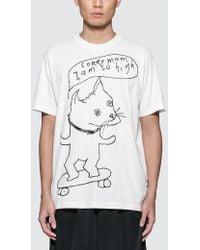Sankuanz | Cat T-shirt | Lyst