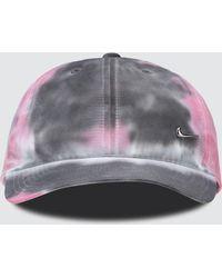 4197019768b69 Nike Nike H86 Cap In Grey 847143-012 in Gray for Men - Lyst