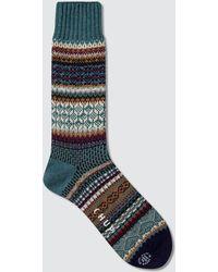 Chup - Mezs Socks - Lyst