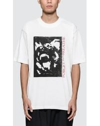 Wasted Paris - Forget To Breathe T-shirt - Lyst