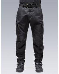 ACRONYM - Hd Cotton Articulated Bdu Trouser - Lyst